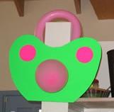 Balloon-Pacifier
