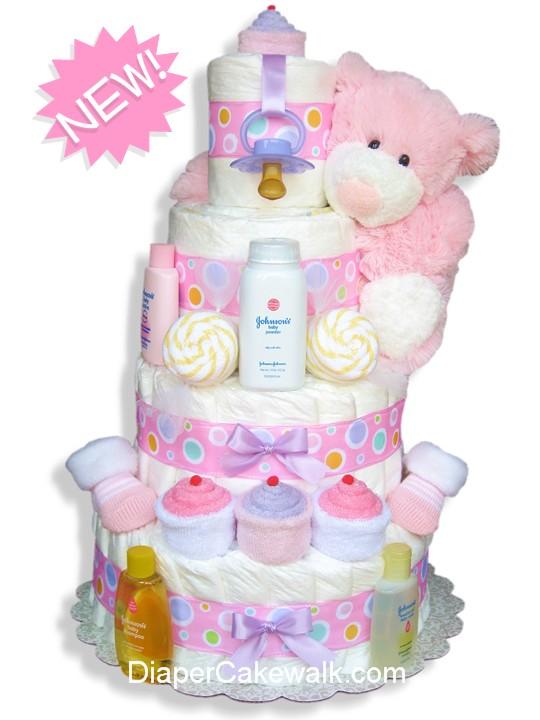Baby Shower Ideas Diapercakewalk