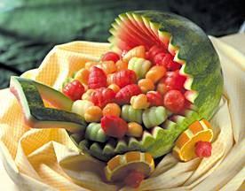Water Melon Stroller